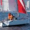Invitation to Join Yacht Racing in Japan.